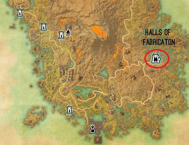 halls of fabrication guide