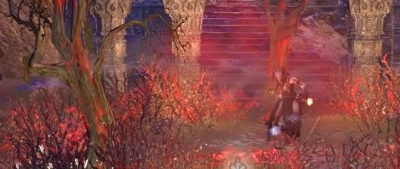 Bloodroot Forge Guide