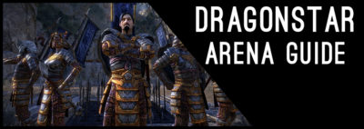 Dragonstar Arena Guide