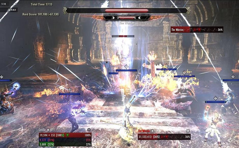 Hel Ra Citadel Guide for Elder Scrolls Online - AlcastHQ