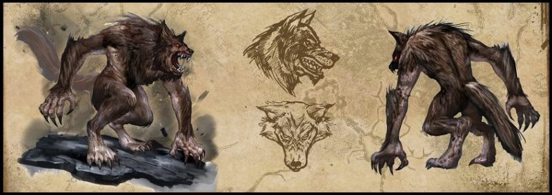 Werewolf Guide, everything you need to know! ESO - AlcastHQ