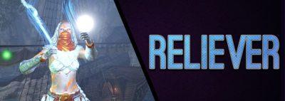 Templar Healer Build PvE