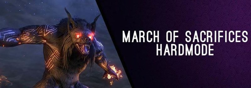 March of Sacrifices Guide for Elder Scrolls Online - AlcastHQ