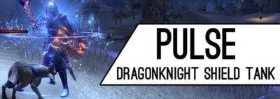 Dragonknight Shield Tank Build