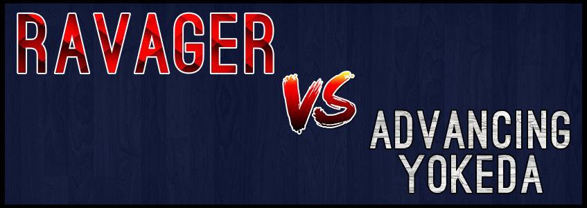 ravager vs Berserking Warrior comparison