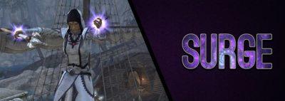 Sorcerer Healer Build PvE