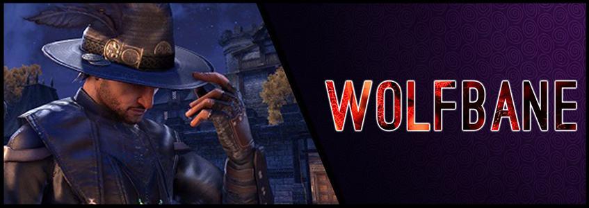 Stamina Nightblade Wolfbane Build