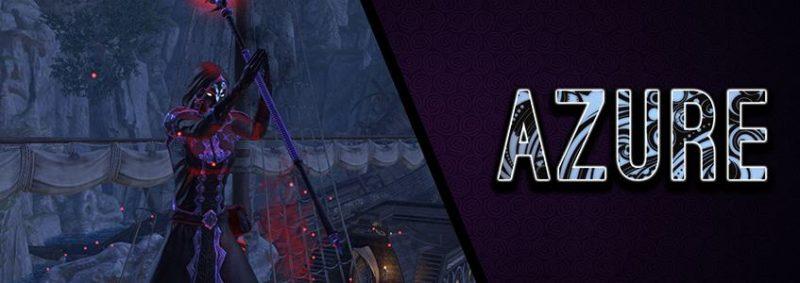 Magicka Nightblade Build PvE