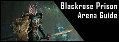Blackrose GUide