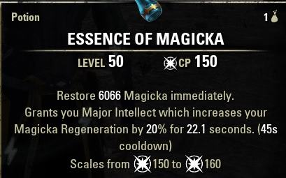 Magicka sorcerer beginner build