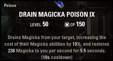 Magicka Templar Support PvP Build for Elder Scrolls Online