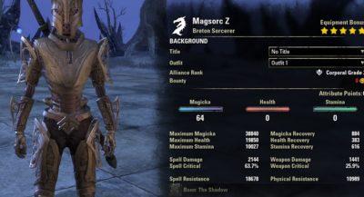 Magsorc Mystic unbuffed stats2