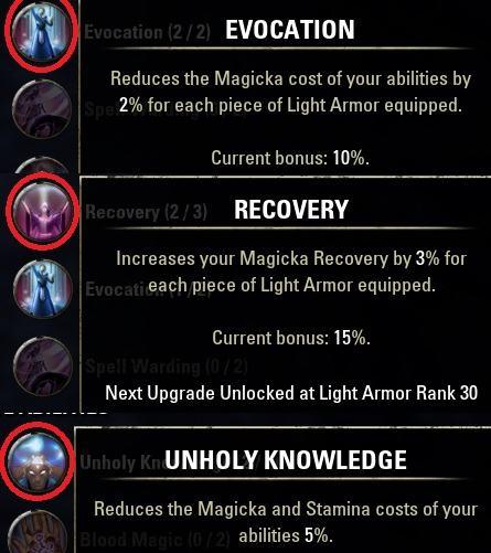 Magicka sorcerer beginner guide