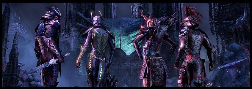 New Player Beginner Guide ESO for Elder Scrolls Online