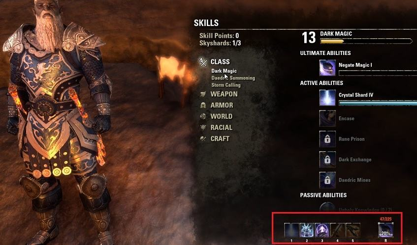 top 3 beginner tips ESO