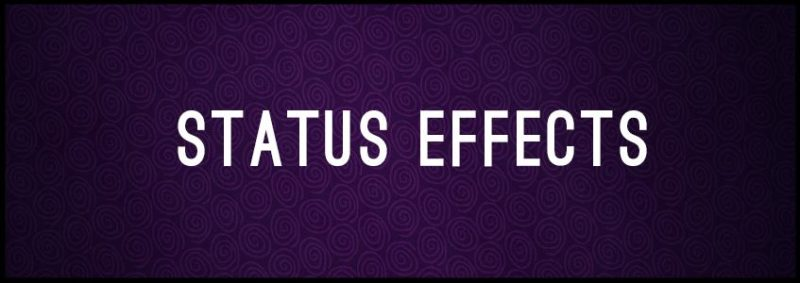 Status Effects ESO & Mechanics for Elder Scrolls Online - AlcastHQ