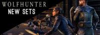 New Sets Wolfhunter DLC