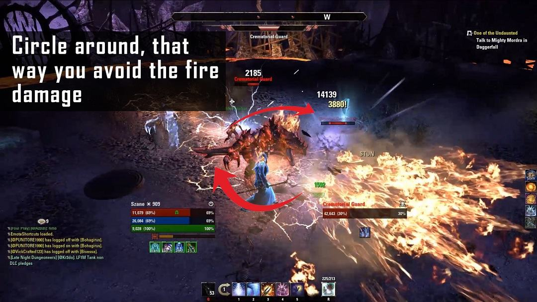 Veteran Maelstrom Arena Guide for Elder Scrolls Online - AlcastHQ