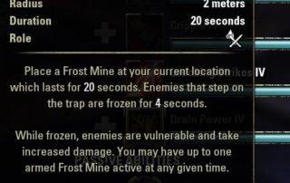 Frostvault Guide