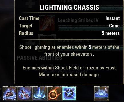Official Frostvault Guide for Elder Scrolls Online - AlcastHQ