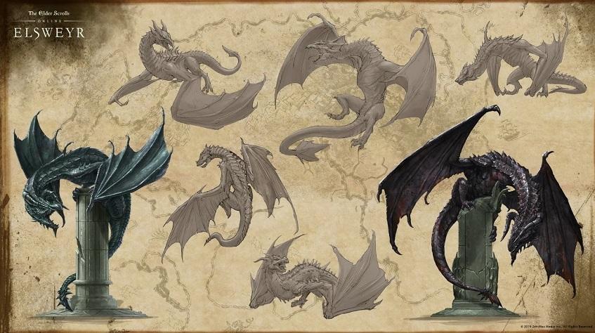 Elsweyr Chapter Information, Elder Scrolls Online - AlcastHQ
