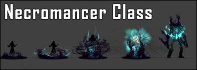 Necromancer Class