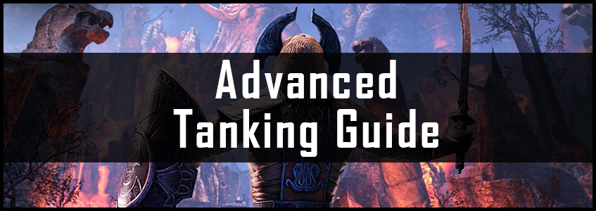 Advanced ESO Tank Guide, best eso tank
