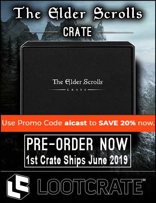 lootcrate promotion