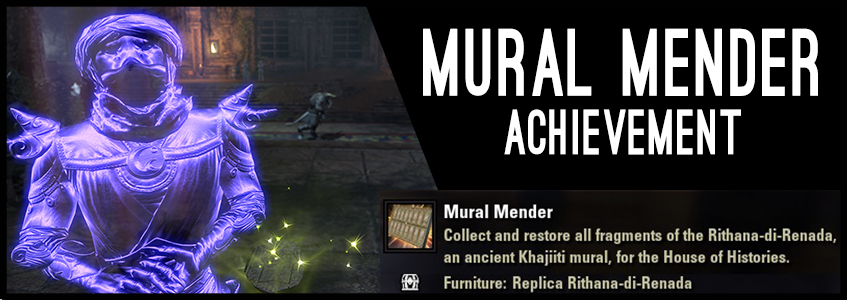 Mural Mender Achievement Guide for Elsweyr Chapter - AlcastHQ