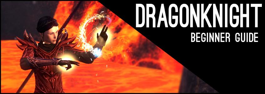Magicka Dragonknight Beginner Guide