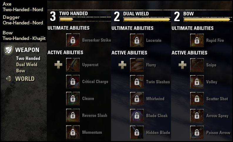 Stamina Necromancer Beginner Guide for Elder Scrolls Online