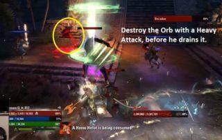 Boss 2 destroy orb vMF