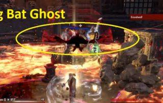 Boss 5 big bat ghost vMF