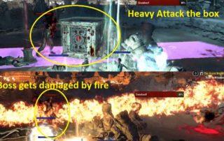Boss 5 fire damage vMF