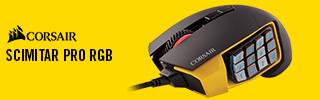 NightSword RGB Gaming Mouse