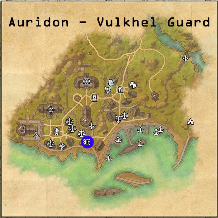 Undaunted Beginner Guide AD Auridon