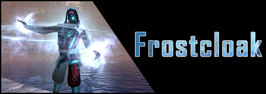 banner picture frostcloak