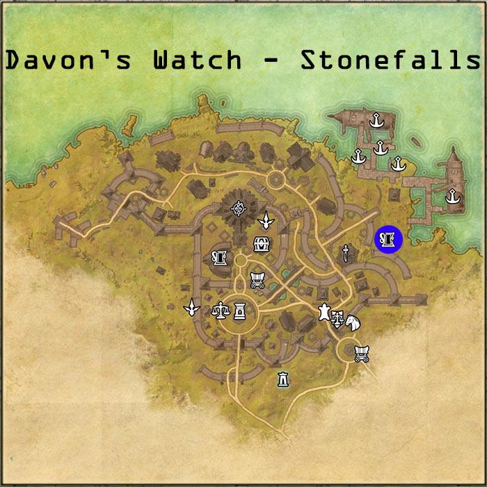 Undaunted Beginner Guide EP Stonefalls