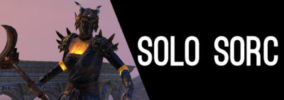 solo sorc banner image