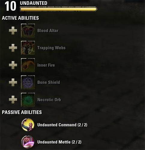 Undaunted Beginner Guide Undaunted Ranks
