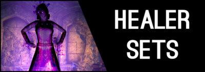 healer sets for eso