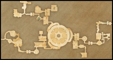 Imperial City Sewers