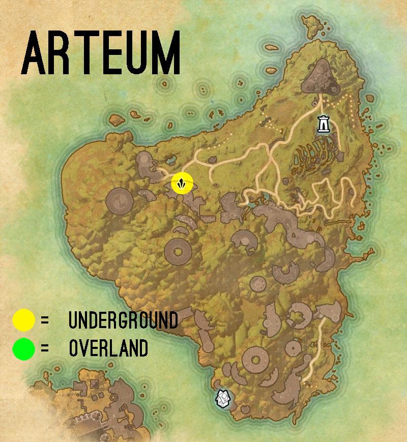 arteum skyshards
