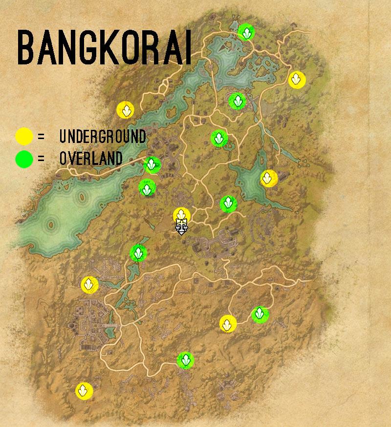 bangkorai skyshards