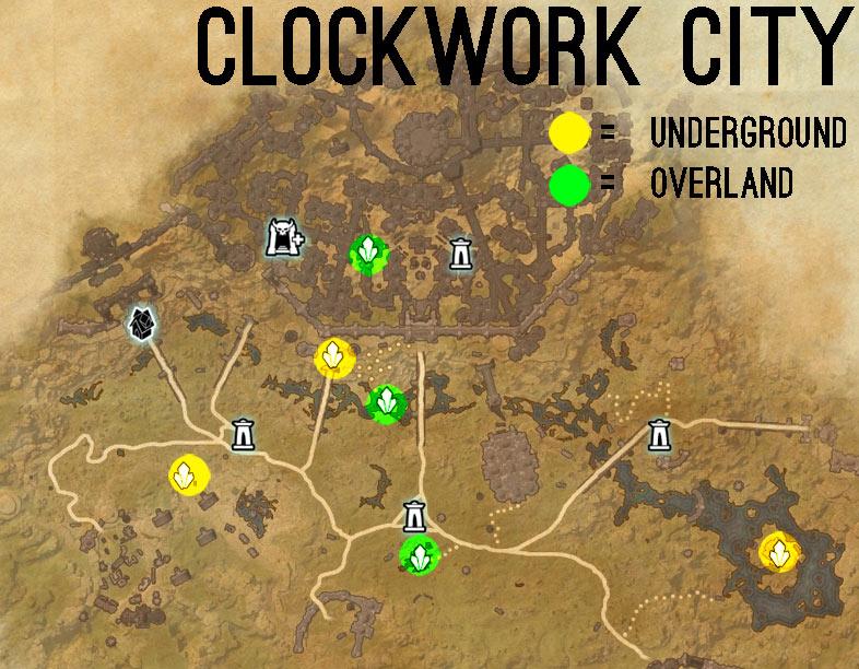 clockwork city skyshards