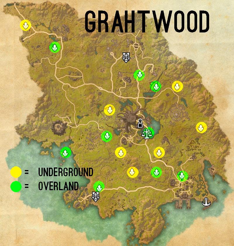 grahtwood skyshards