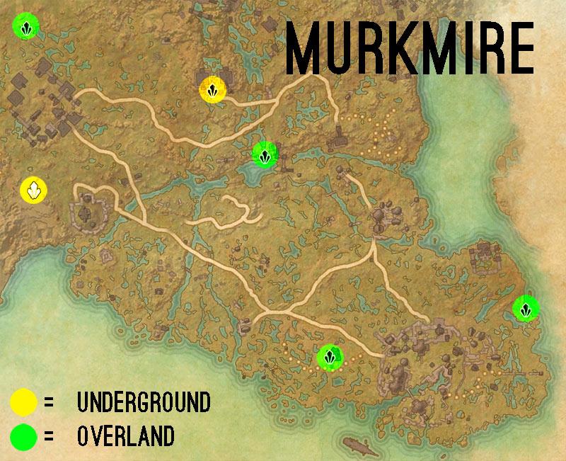 murkmire skyshards