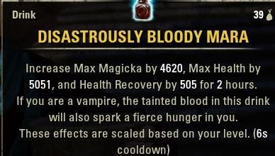 Disastrously-Bloody-Mara-food1