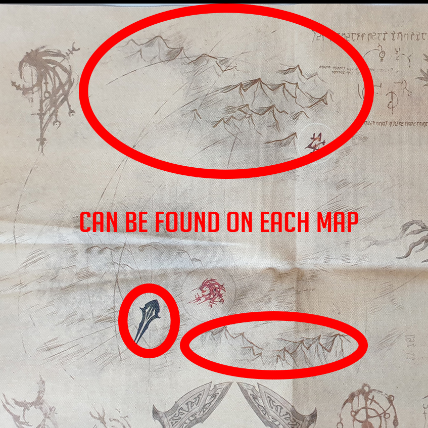 Skyrim Map Clues for ESO - Elder Scrolls Online - AlcastHQ on skyrim hermaeus mora, nirn complete map, skyrim all locations discovered, zelda cloth map, skyrim changing character, dark souls cloth map, elder scrolls online cloth map, skyrim ancient shrouded armor, skyrim elder scroll dragon location, skyrim cloth items, elder scrolls full map, skyrim game, skyrim how do i change in bedroom, skyrim cloth armor,
