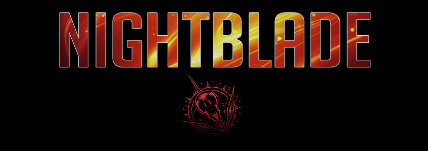 ESO Nightblade Builds Class Banner Image
